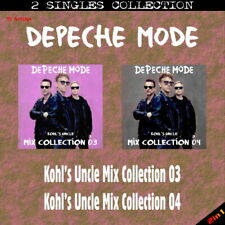 @YS805 - DEPECHE MODE - Kohl's Uncle Mix Collection03-04  /1CD