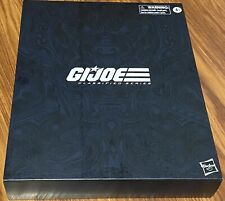 "Hasbro G.I. Joe Classified Series Snake Eyes Deluxe 6"" Exclusive Action Figure"