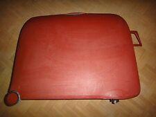 Samsonite Koffer Hartschalenkoffer Hartschale Trolley Rot Zahlenschloss
