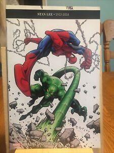 MARVEL COMICS: AMAZING SPIDER-MAN #12. STAN LEE • 1922-2018. BOX T