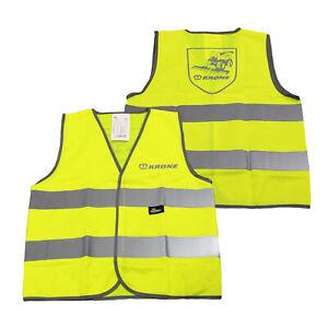 Krone Child Safety Vest