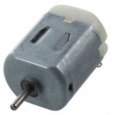 10X(DC 3V 0.2A 12000RPM 65g.cm Mini Electric Motor for DIY Toys Hobbies DW
