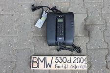 Armlehne 8213862 Leder Autotelefon 804033 Interface Motorola 6914213*BMW 5er E39