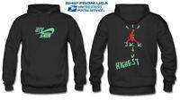 Rare Travis Scott Cactus Jack Highest in The Room Hoodie Sweatshirts USA Size