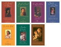 NEW Classic Stories Set of 7 Paperback Books Fiction Christian Childhood Years