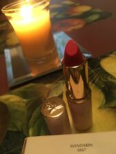 Mary Kay ~ MANDARIN ~ Lasting Color Lipstick Discontinued Ships FREE