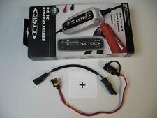 Batterieladegerät CTEK XS 0.8