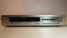 Vintage Sony ST-J75 Stereo FM Tuner w/ Direct Comparator / Xtal Lock Synthesizer