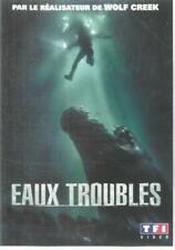 DVD     EAUX TROUBLES  (MICHAEL VARTAN/RADHA MITCHELL)