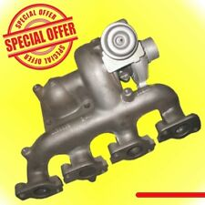 Turbo Charger Ford Mondeo III Transit V 2.0 115 - 130 hp
