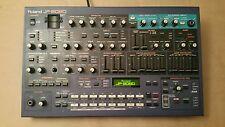 Roland JP-8080 Analog Modeling Synthesizer Module