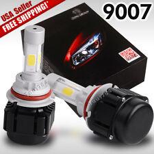 2X 9007 HB5 180W18000LM LED Headlight Kit Hi/Lo Beam 6000K White Lamps Lights