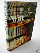 1st/1st Printing WIFE Bharati Mukherjee RARE Fiction CLASSIC Second Book