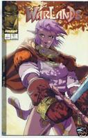 WARLANDS Vol. 1 #2 Comic Book - Image