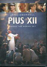 Pius XII: Under the Roman Sky - DVD
