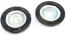 Fiat 500 / Abarth Ford KA Top Shock Absorber Mount Plates Genuine 2 x 51707691