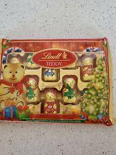Lindt Teddy Chocolate 10pcs.