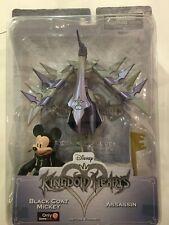 Disney Kingdom Hearts Black Coat Mickey Mouse & Assassin Key D