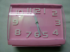 Table-Clock with Alarm-Clock 5 Inches