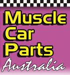 musclecarpartsaus