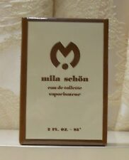 MILA SHON POUR FEMME  E.D.T. 60 ML NATURAL SPRAY