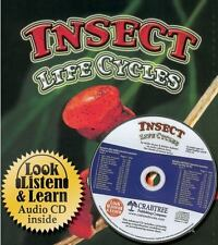 Insect Life Cycles (The World of Insects)-ExLibrary
