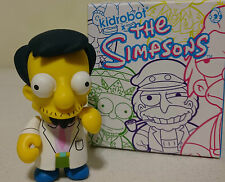 Kidobot The Simpsons Series 2 Doctor Nick 3""