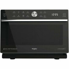 Whirlpool MWP 339 SB 1200 W, 33 L Forno a Microonde con Grill  - Argento