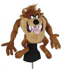 Creative Covers Taz Looney Tunes Golf Driver Novelty Headcover