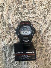Casio DW6900-1V Wrist Watch