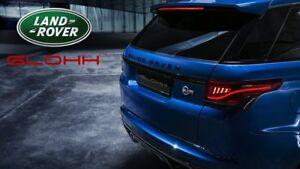 OFFICIAL GLOHH Lights Range Rover Sport L494 2014+ GL-5i Rear taillights led