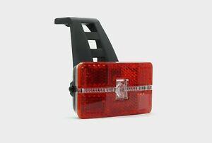 Selle Royal TL-LD570 LED Rücklicht für Sattelclip Cateye REFLEX AUTO, NEU/OVP