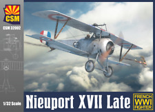 COPPER STATE MODELS 1/32 NIEUPORT XVII Late CSM 32002 like WINGNUT WINGS *NEW*