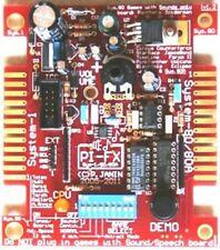 Brand New FLIPPP! PI-FX Gottlieb System 1 & 80/80A Sound board