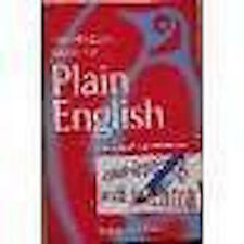 THE PENGUIN GUIDE TO PLAIN ENGLISH _____ BRAND NEW ____ FREEPOST UK