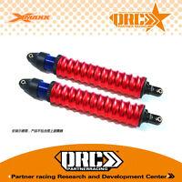 PRC elastic shock absorber dust cover for Traxxas X-MAXX 1/5 rc car 4pcs