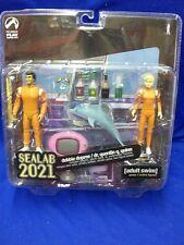 Adult Swim Series 1 SEALAB 2021 by PALISADES NEW!!