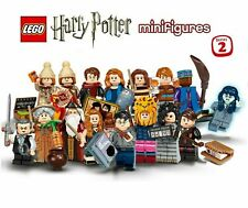 HARRY POTTER SERIES 2  Pick your own!! LEGO 71028 FREE POST