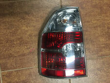 2005 Acura Mdx  Left Taillight Assembly Used