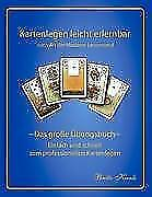 Kartenlegen leicht erlernbar nach Art der Madame Lenormand - Das große Übungsbuch von Britta Kienle (2009, Taschenbuch)