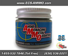 AMMO - Avoid Menacing Metal Oxidation - Gun Metal Protectant - 1oz Container