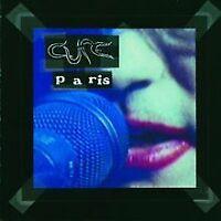 Paris von Cure,the | CD | Zustand gut