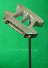 """TaylorMade Porsche Design PD AGSI Center-Shafted 35"""" Putter Golf Club w/ HC"""