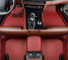 Chrysler-300C PT Cruiser Pacific 2006-2018 Special stereotypes luxury floor mats