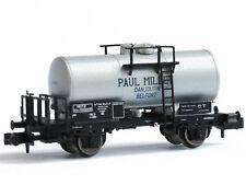 Brawa 67501 - Güterwagen Kesselwagen 2-achsig Paul Millet SNCF - Spur N - NEU