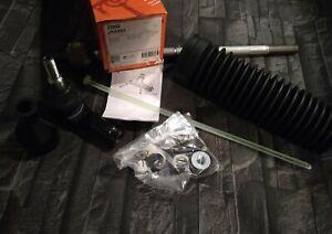 TRW JRA593 Tie Rod (3)