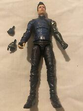 Marvel Legends The Falcon Winter Soldier Winter Soldier BAF Captain America
