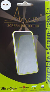 Anco - Screen-Protector - Displayschutzfolie Für Samsung Galaxy Alpha G850F