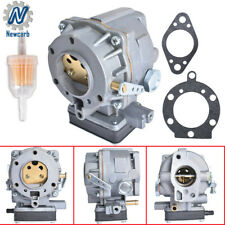 Carburetor Fits For Briggs & Stratton Opposed Twin 16.5HP 42A707 4 Screw Pump