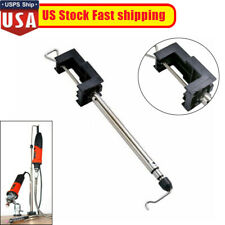 Dremel Accessories Holder Hanger Bracket w/Stand Clamp for Power Rotary Tools US